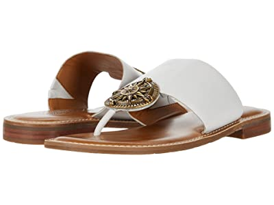 Patricia Nash Fedora (White) Women