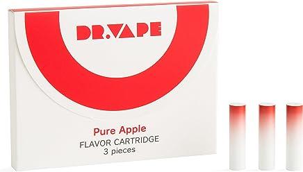 DR.VAPE フレーバーカートリッジ(ピュアアップル)