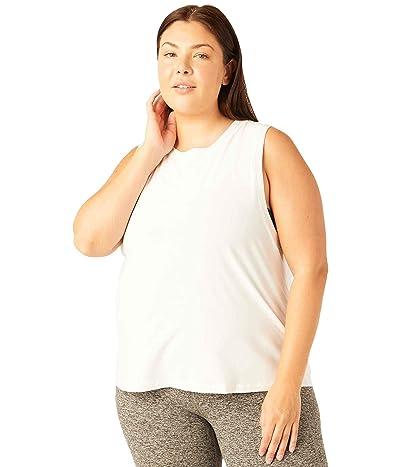 Beyond Yoga Plus Size Balanced Muscle Tank