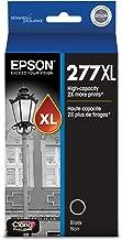 Epson T277XL120-S Claria Photo Hi-Definition Black High Capacity Cartridge Ink