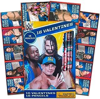 Best valentine's day wwe Reviews