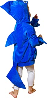 Best blue shark costume child Reviews