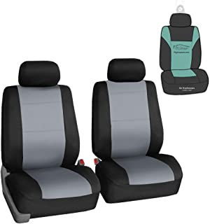 Seat Covers//Protectors 1+1 S- tech automotive 11 83-90 Grey Heavy Duty | Water Resistant Front