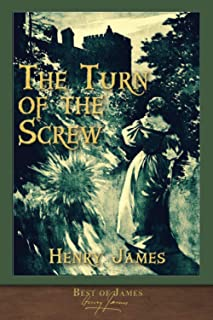 Best of James: The Turn of the Screw (Illustrated)