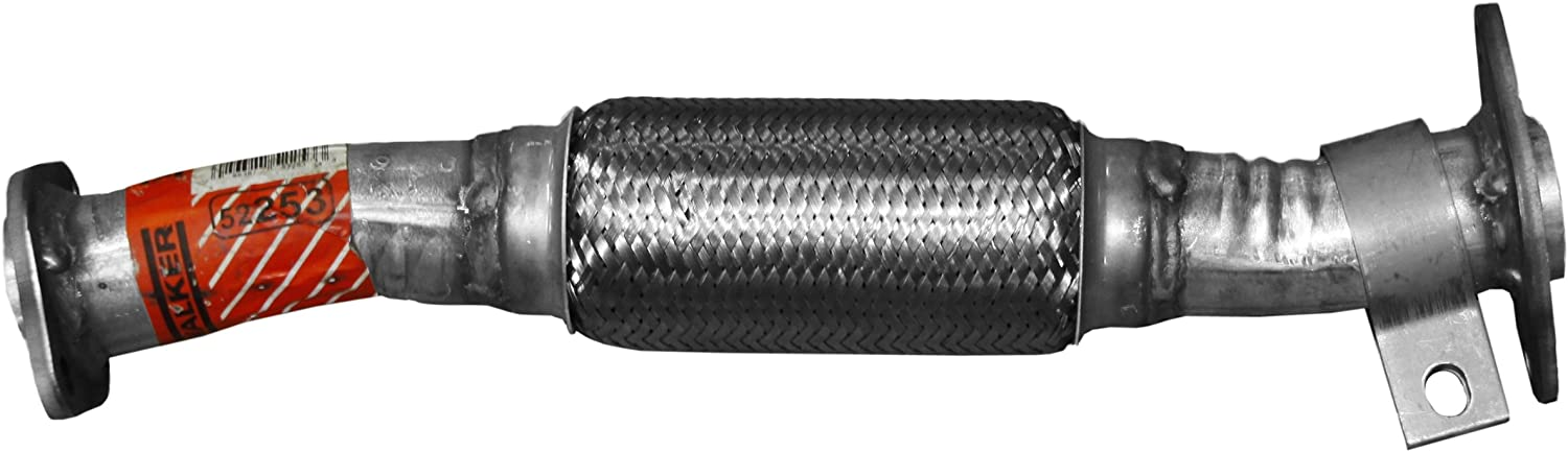 Walker 52253 Fixed price Special price for sale Exhaust Pipe