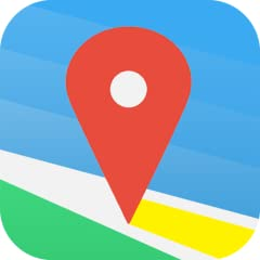 Maps Save places Route tracking Streetview Find Places