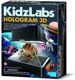 4M Projecteur Hologramme 403394