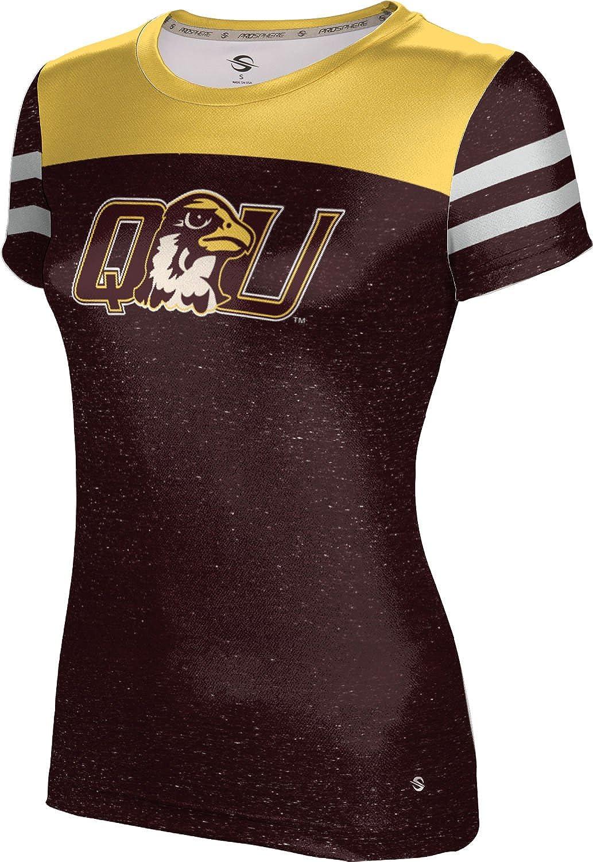 ProSphere Quincy University Women's Performance Gameday OFFicial mail order Superlatite T-Shirt