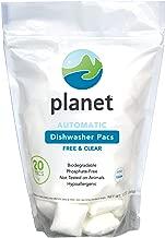 Best planet dishwasher detergent Reviews