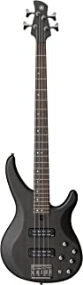 Yamaha TRBX504 TBL 4-String Premium Electric Bass Guitar