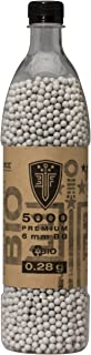 Elite Force Premium Biodegradable 6mm Airsoft BBS Ammo