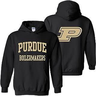 Best purdue football hoodie Reviews