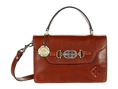 Patricia Nash Porcili Top-Handle Bag