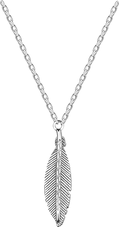 Sofia Milani - Women's Necklace Ranking TOP4 925 Pendant 5020 Popular brand Silver Wing