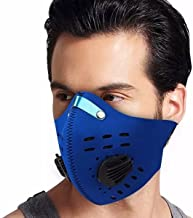 Modavela Mascara Anti Contaminación Ciclismo Neopreno