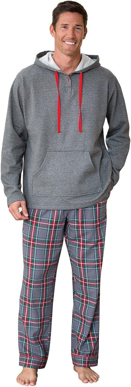 Mens Flannel Pajama Set PajamaGram Mens Pajamas Set Plaid