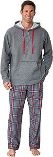 PajamaGram Pajamas For Men Set - Mens Pajamas, Multicolored