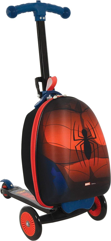 蜘蛛侠Scootin手提箱