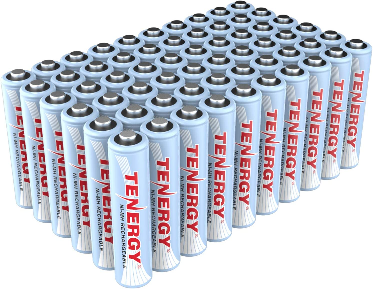 Types Of Batteries Sizes How Long They Last Disposal