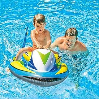 عوامة أطفال عالية الجودة للسباحة، يتصاعد الماء القابل للنفخ للأطفال، والسباحة، والزلاجات النفاثة بالماء، والأطفال قابلة لل...