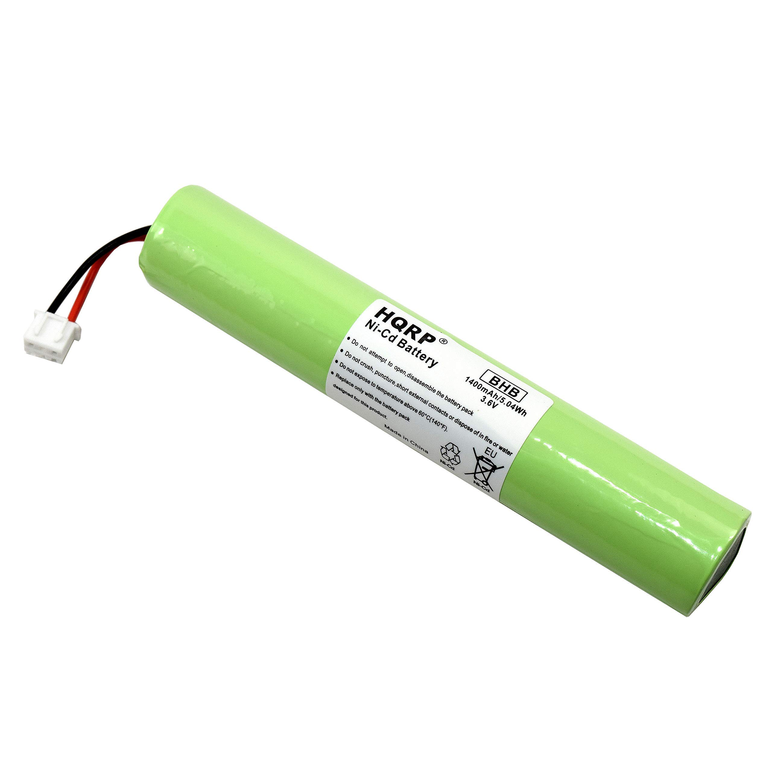 Bateria Para Hurricane Spin Scrubber Brush Cleaner Mop Spin-