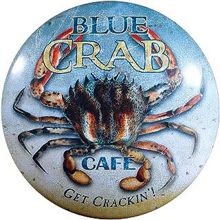 Ohio Wholesale Blue Crab Cafe Sign