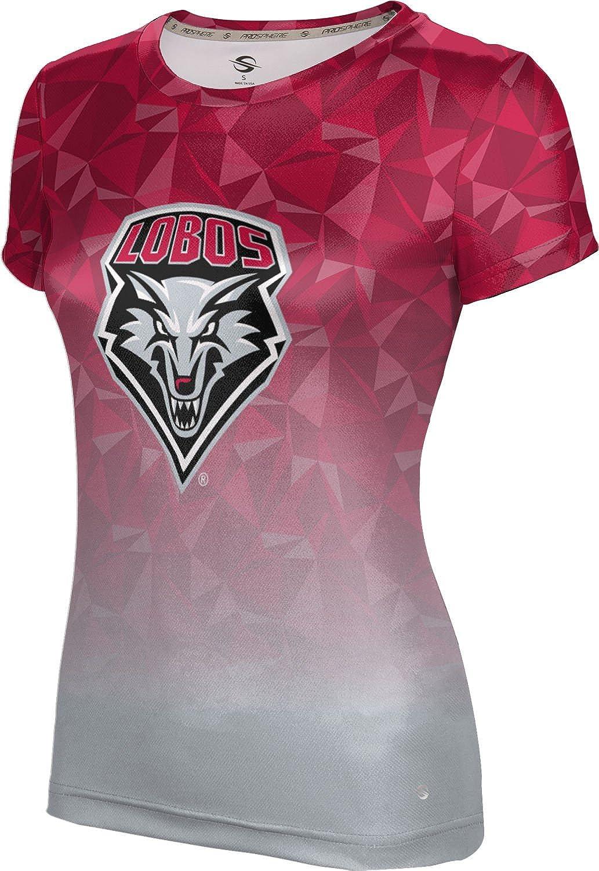 ProSphere University of New Mexico Girls' Performance T-Shirt (Maya)