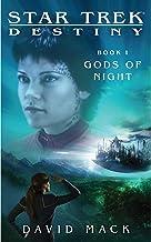 Star Trek: Destiny #1: Gods of Night