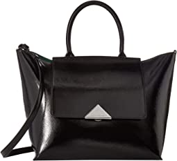 Top-Handle Handbag