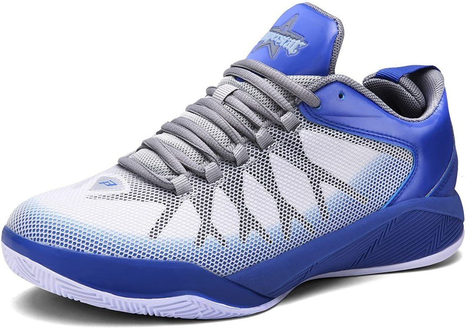 BAGE Men's Hyperdunk Running shoes Fashion Sneakers Basketball shoes