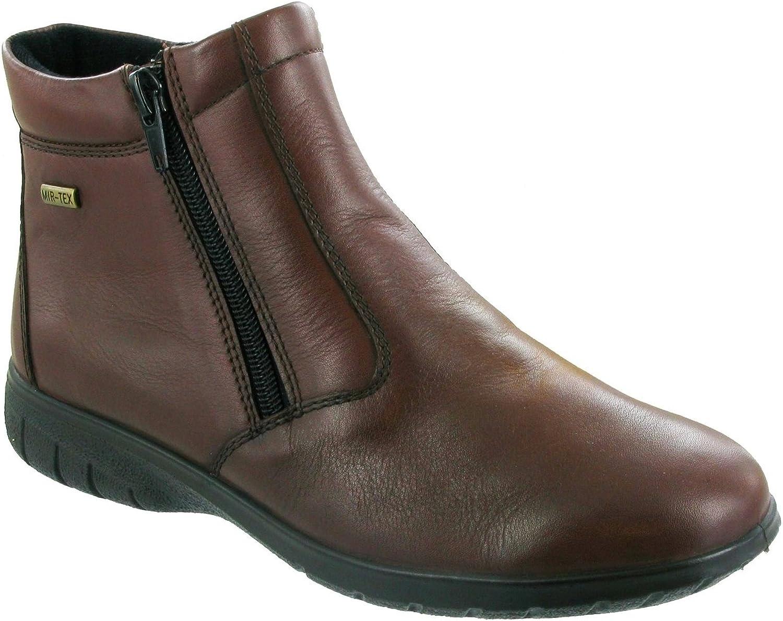 Cotswold Womens Deerhurst Waterproof Boot Brown Size UK 4 EU 37