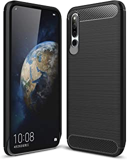 TenYll Case for Huawei Y7 Pro 2019, Ultra-Thin Durable Premium Soft TPU Huawei Y7 Pro 2019 Cover Case Fit for Huawei Y7 Pr...
