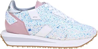 GHOUD Luxury Fashion Womens RXLWGM11 Light Blue Sneakers | Spring Summer 20