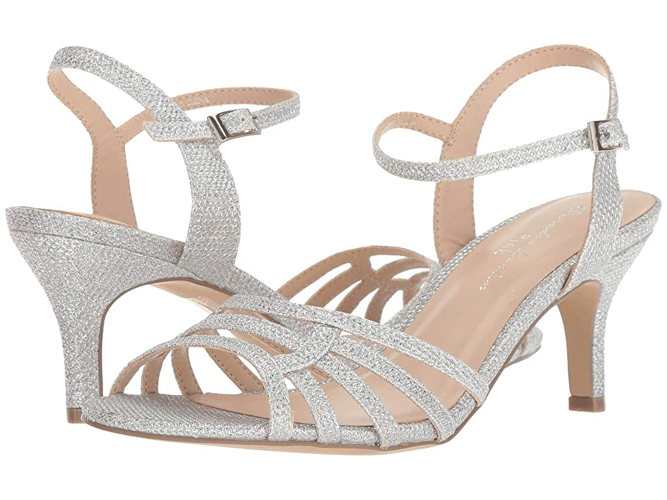 Paradox London Pink Laurie (Silver) Women