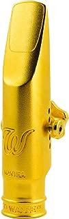 Theo Wanne MANTRA Alto Saxophone Mouthpiece Metal 7