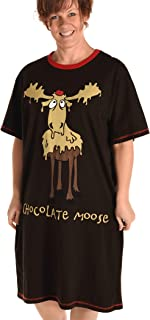 Women's Animal Pajama Nightshirt by LazyOne | Cute Cozy Lazies Nightgowns