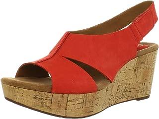 Best lizzie wedge sandal Reviews
