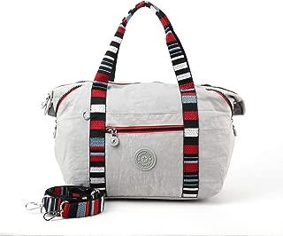 MINDESA Women's 8017s Womens Satchel Bag