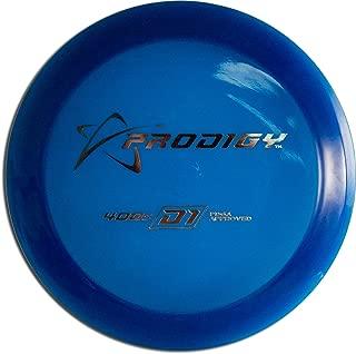 Prodigy Disc 400 Series D1 Disc Golf Driver (165-170 grams)