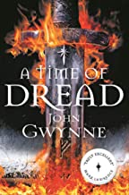 A Time of Dread (Of Blood and Bone) (English Edition)