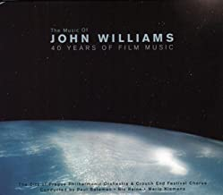 Best john williams 40 years of film music Reviews