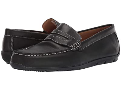 FootJoy Club Casual Loafer (Black 2) Men