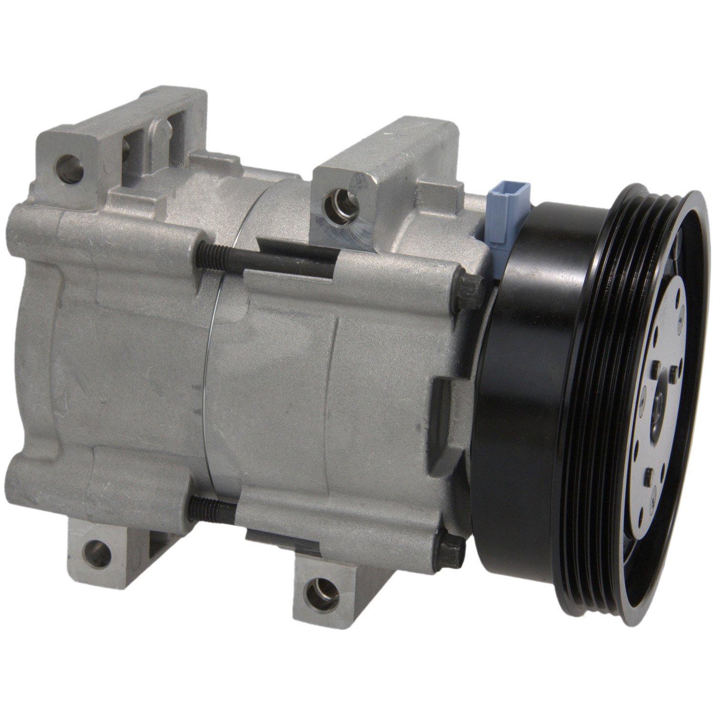 Magneti Marelli by Mopar 1AMAC00064 A/C Compressor