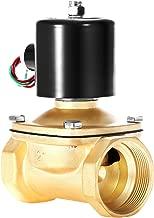 2 inch irrigation solenoid valve