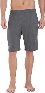 Jockey Men's 9426-01-Athleisure Shorts