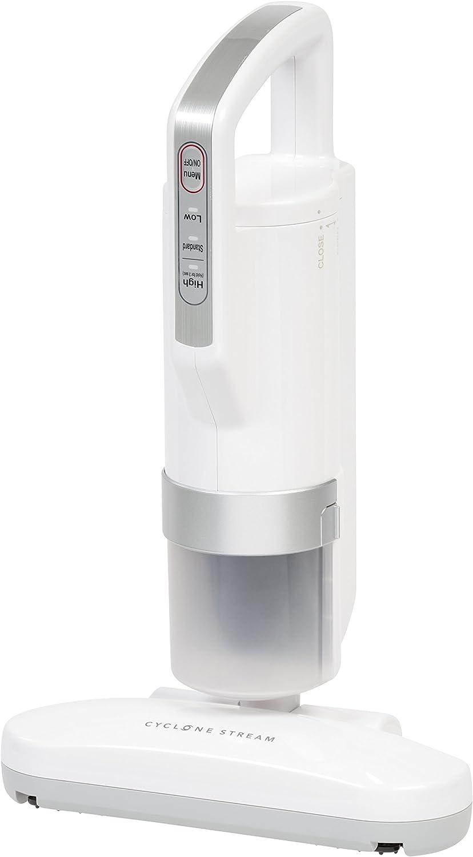 IRIS IC-FAC2 Mattress and Furniture Vacuum Cleaner, White