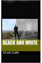 black and white Kindle Edition