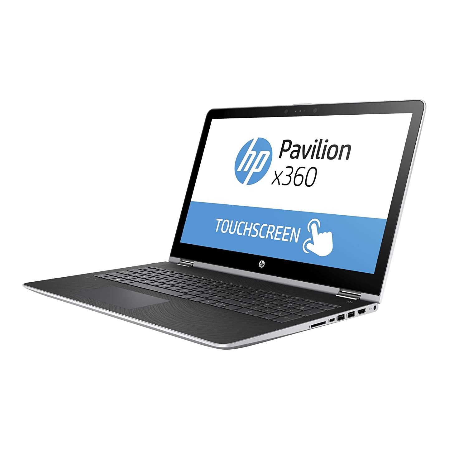 HP Pavilion 15-cr0051od Intel Core i5-8250U X4 1.6GHz 8GB 1TB 15.6