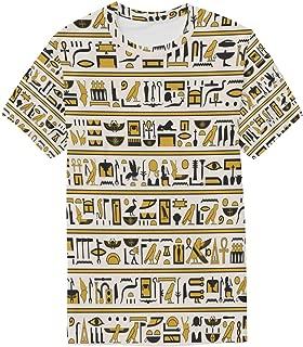 Best hieroglyphics crew neck Reviews