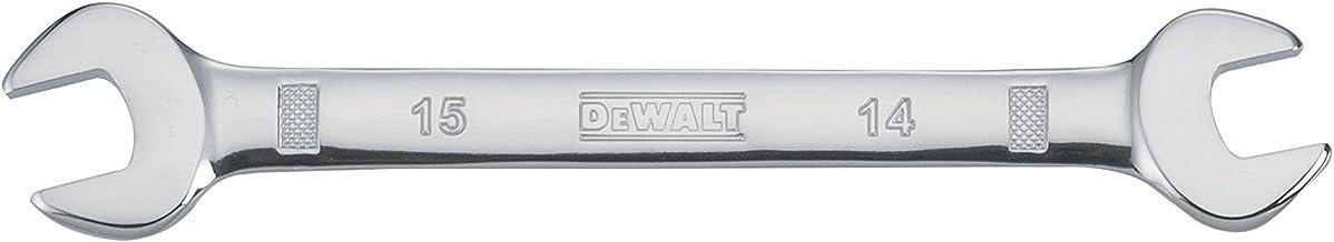 مفتاح براغي مفتوح 14 مم × 15 مم من ديوالت - DWMT75434B